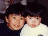 リアル兄と弟