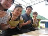 讃岐うどん(三嶋製麺所)