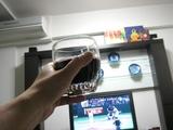 ワイン飲むぞ
