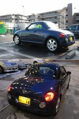 コペン洗車200601.jpg