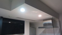 LED電球導入