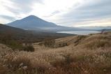 三国峠の富士山3